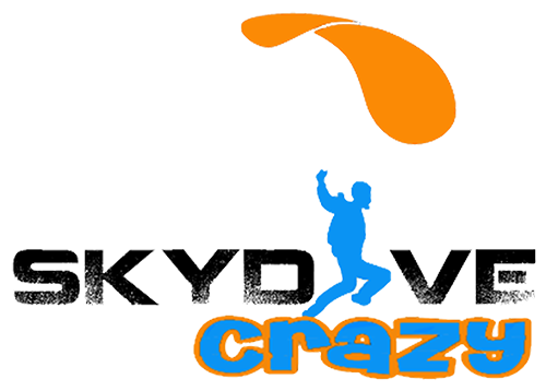 Skydive Crazy – Skydiving Courses